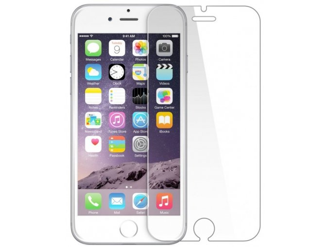 tvrzene sklo topglass phone 6 6s 6064