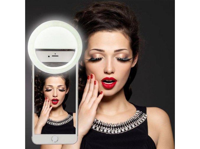 selfie ring lights rk 12 led selfie lights