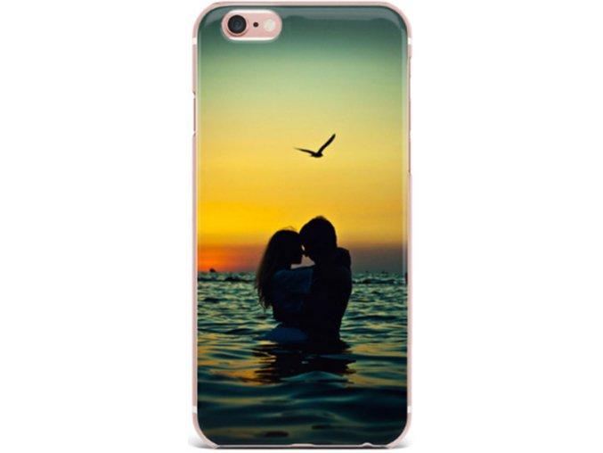 Lovers silikonový kryt pro Apple iPhone 5/5S/SE