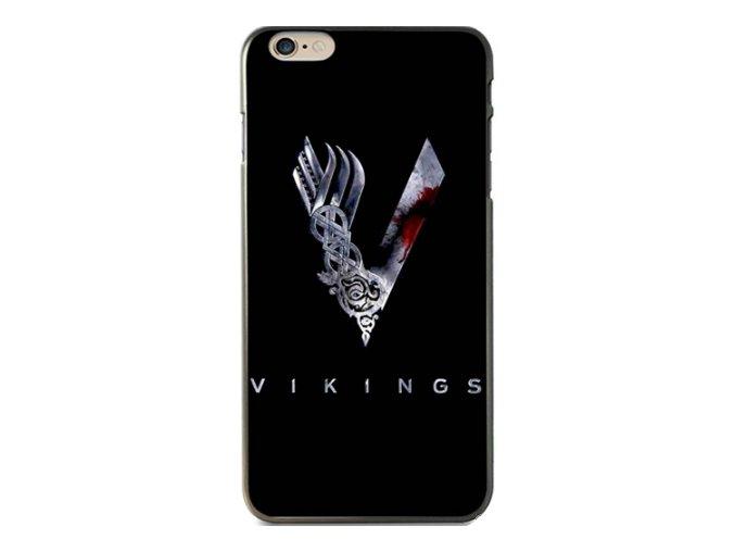 Kryt The Vikings Sign pro Apple iPhone 5/5S/SE