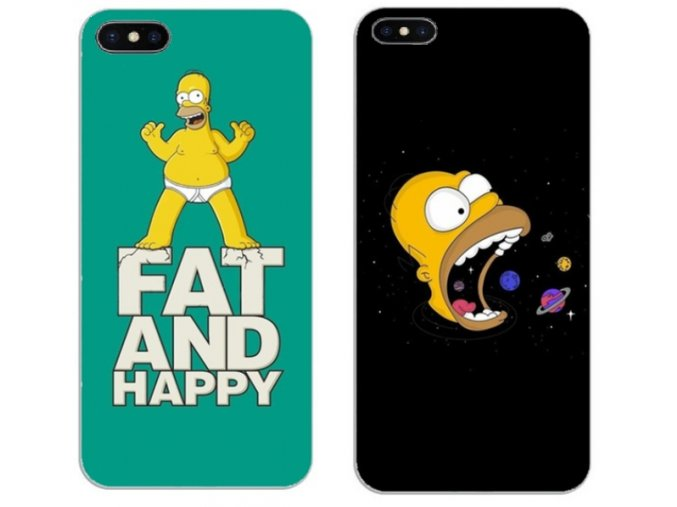 homer fat and planet