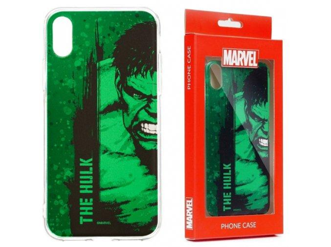 Hulk x