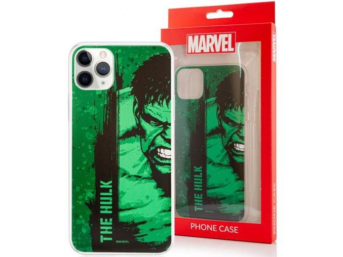 Kryt Marvel Hulk pro Apple iPhone 11 Pro Max