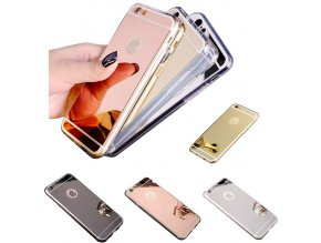 Kryty Mirror Miracle pro Apple iPhone 5/5S/SE