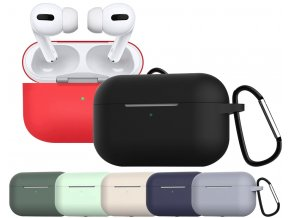 Silicone Cover Case For apple Airpods Pro Case sticker Bluetooth Case for airpod 3 For Air.jpg Q90.jpg .webp