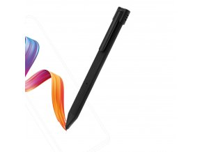 Aktivní stylus FIXED Pin pro dotykové displeje, černý