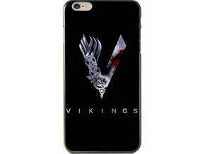 Kryt The Vikings Sign pro Apple iPhone 5/5S/SE