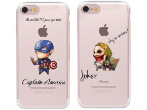 Avengers little