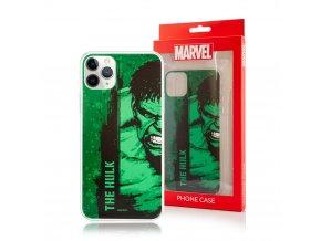 Kryt Marvel Hulk pro Apple iPhone 11