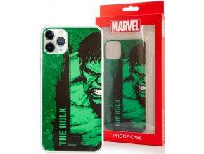 Kryt Marvel Hulk pro Apple iPhone 11 Pro