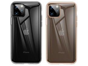 Baseus transparent soft kryt pro Apple iPhone 11 Pro
