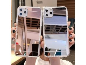 Magtim Luxury Mirror Effect Phone Case For iPhone 12 11 Pro Max 7 8 plus 6s