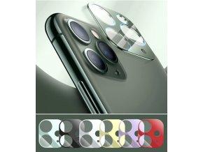 Sapphire lens tvrzené sklo pro ochranu fotoaparátu Apple iPhone 11
