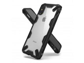 Ringke Fusion X pancéřové pouzdro s rámem pro iPhone X/XS