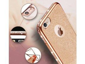 Diamond frame kryt pro Apple iPhone 7/8