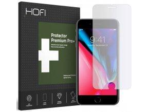 Hofi Glass Pro+ pružná tvrzená folie pro Apple iPhone 7/8/SE (2020)