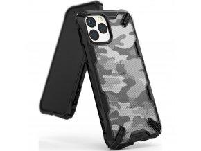 ringke fusion x iphone 11 pro camo black