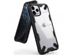 RINGKE FUSION X IPHONE 11 PRO BLACK