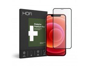 tempered glass hofi full pro iphone 12 mini black (1)