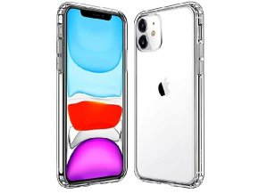 zadni kryt swissten clear jelly na iphone 11 pruhledny 49328