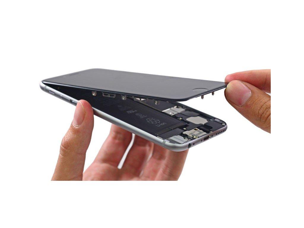 macinfo iphone 6 vitre