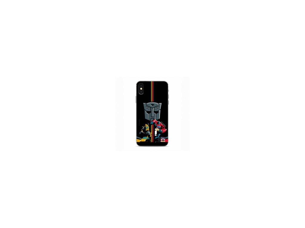 etui nadruk transformers transformers 006 iphone 7 8 czarny