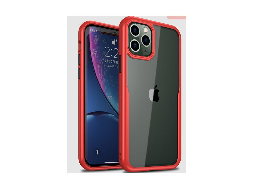 product id 2919 op lung iphone 11 pro max ipaky shell hybrid lung trong vien mem chong soc10