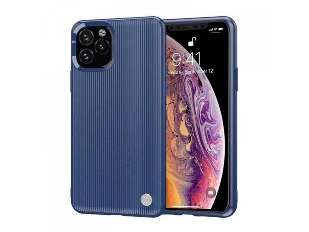 tpu chehol ipaky suitcase series dlya apple iphone 11 pro 58 siniy 117584 b