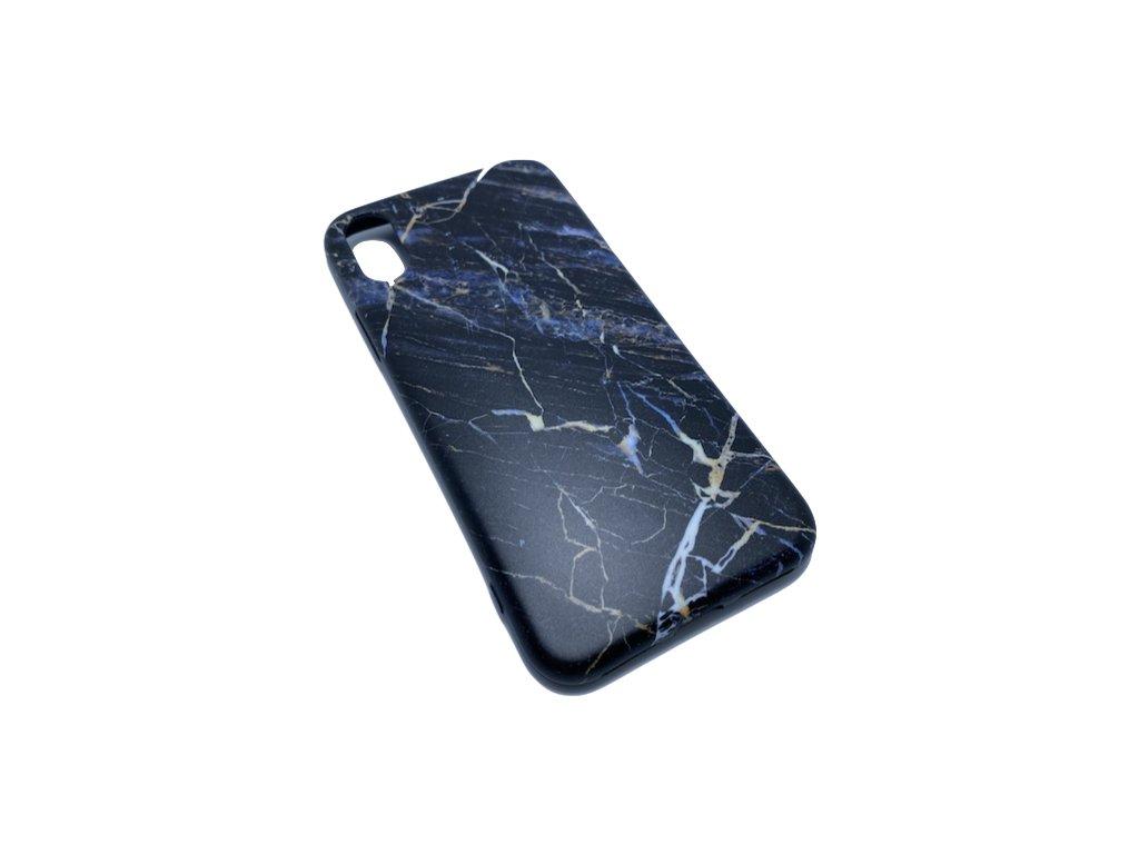 Ochranný kryt - Mramor - pro iPhone X/XS