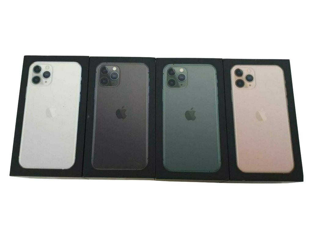 Krabička pro iPhone 11Pro