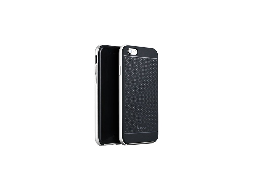 iPhone 6:6S a 6:6S Plus Bumblebee Case Silver2