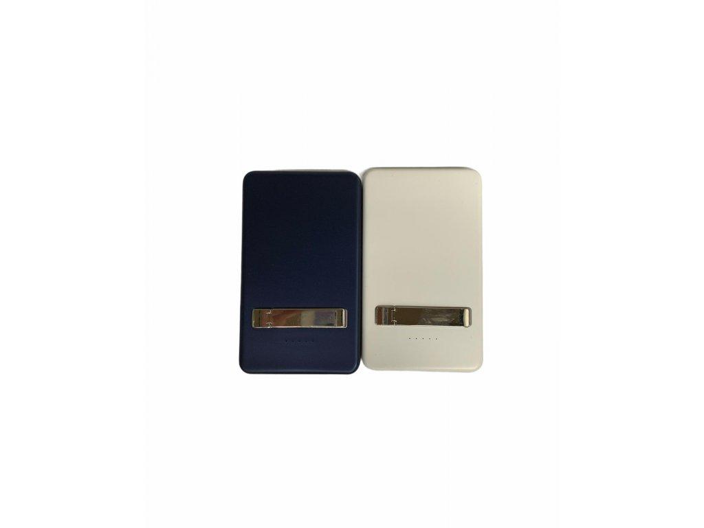 Magnetická Bezdrátová Powerbanka - MWPB - 5000mAH