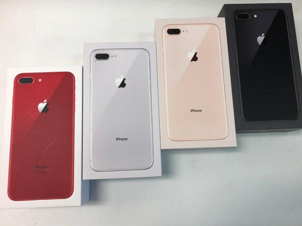 Krabička pro iPhone 8 Plus