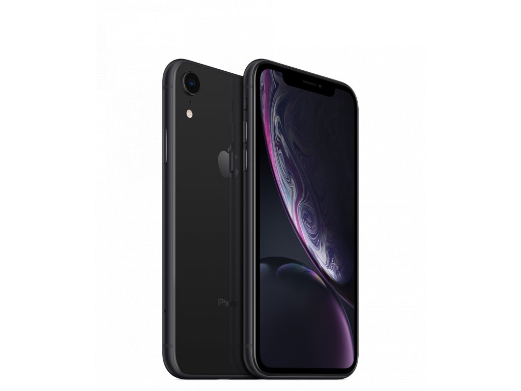 iphone xr black select 201809