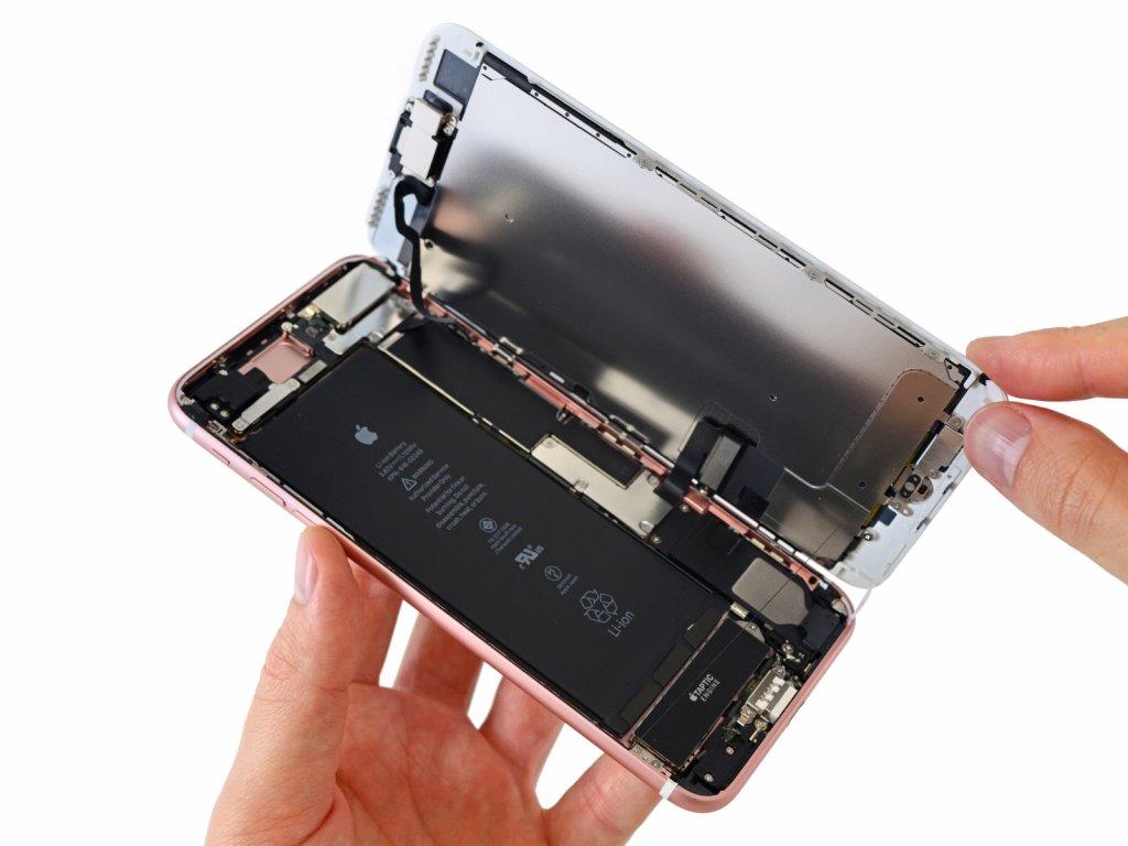 iphone 7 repair hamilton screen