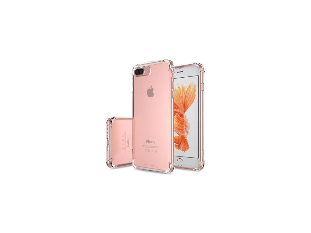 iphone 7 plus hybrid case 2