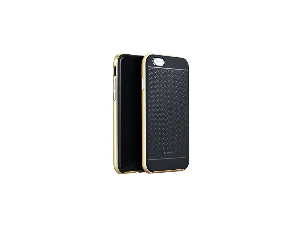 iPhone 6:6S a 6:6S Plus Bumblebee Case Gold2