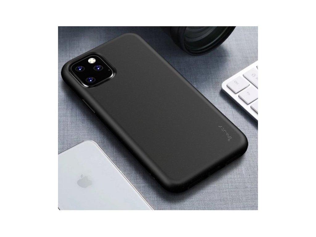Kryt iPhone 11Pro Star Series BLACK
