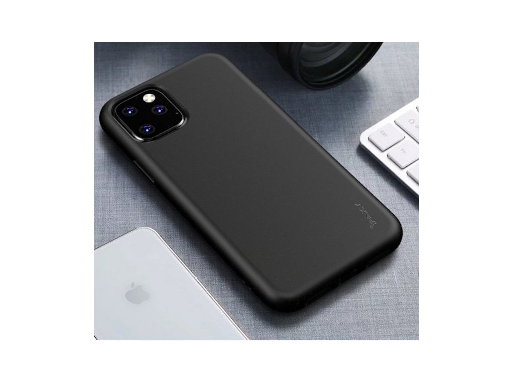 Kryt - Star Series - pro iPhone 11 PRO - Černý