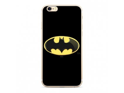 etui nadruk dc batman 023 iphone 7 plus 8 plus czarny