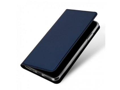 dux ducis flipove pouzdro se stojankem pro iphone 11 pro modre 5