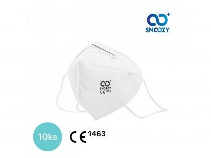 Respirátor Snoozy™ - FFP2 - (10ks)