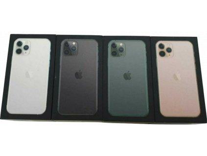 Krabička pro iPhone 11Pro Max