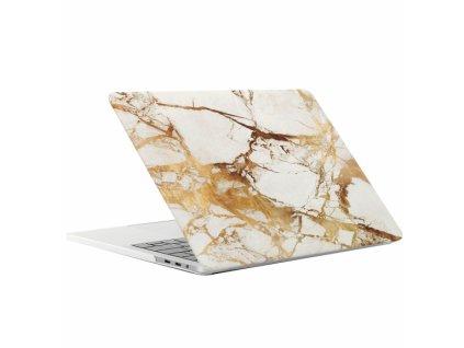 Ochranný kryt pro MacBook Pro 15.4 - Mramorový