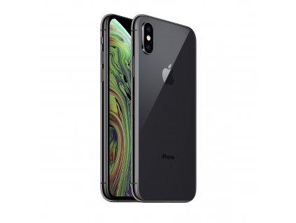refurb iphone xs spacegray