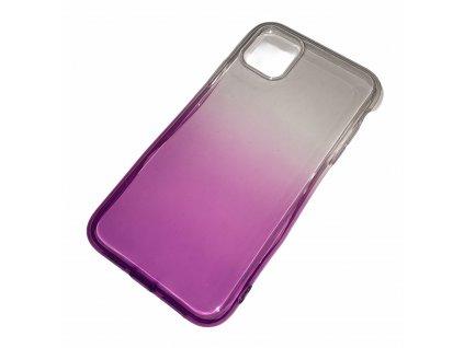 Tenký Průsvitný Kryt - FLOVEME SLIM - pro iPhone 11 - různé barvy