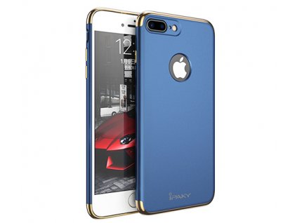 iPhone 7 Plus Design PC Case Blue
