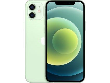 iPhone 12 64GB GREEN  Bezdrátová nabíječka ZDARMA