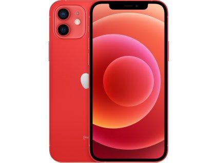 iPhone 12 64GB (PRODUCT)RED  Bezdrátová nabíječka ZDARMA
