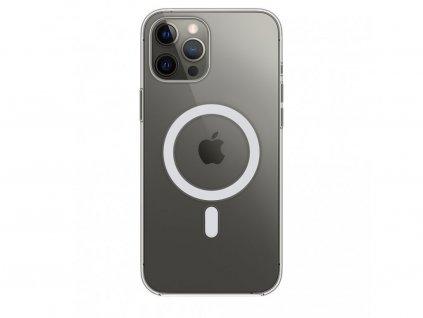 Magnetický Průhledný kryt s funkcí MagSafe - pro iPhone 13 Pro Max